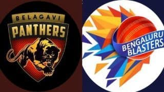 Dream11 Team Belagavi Panthers vs Bengaluru Blasters Karnataka Premier League 2019 - Cricket Prediction Tips For Today's KPL T20 Match 14 BP vs BB at M.Chinnaswamy Stadium, Bengaluru