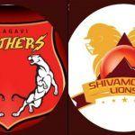 Dream11 Team Belagavi Panthers vs Shivamogga Lions Karnataka Premier League 2019 - Cricket Prediction Tips For Today's KPL T20 Match 16 BP vs SL at M.Chinnaswamy Stadium, Bengaluru
