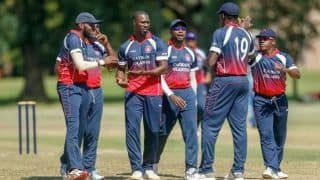 Dream11 Team Canada vs Cayman Islands Prediction ICC Men's T20 World Cup Americas Region Final 2019 - Cricket Tips For Today's Match 7 CAN vs CAY at White Hill Field in Sandys Parish, Hamilton