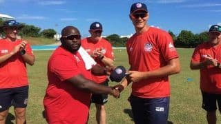 Dream11 Team Canada vs USA Prediction ICC Men's T20 World Cup Americas Region Final 2019 - Cricket Tips For Today's Match 11 CAN vs USA at White Hill Field in Sandys Parish, Hamilton