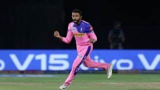Dream11 Team Hubli Tigers vs Shivamogga Lions Karnataka Premier League 2019 Eliminator - Cricket Prediction Tips For Today's KPL T20 Eliminator HT vs SL at Srikantadatta Narasimha Raja Wadiyar Ground, Mysore
