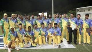 Dream11 Team Lyca Kovai Kings vs Madurai Panthers Tamil Nadu Premier League 2019 - Cricket Prediction Tips For Today's TNPL Match LYC vs MAD at NPR College Ground, Dindigul