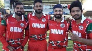 Dream11 Team Oman vs Papua New Guinea Prediction Scotland ODI Tri-Series 2019 - Cricket Tips For Today's ODI Match OMA vs PNG at Mannofield Park, Aberdeen