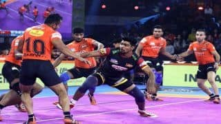 Dream11 Team PUN vs BEN Pro Kabaddi League 2019 - Kabaddi Prediction Tips For Today's PKL Match 51 Puneri Paltan vs Bengaluru Bulls at Jawaharlal Nehru Indoor Stadium, Chennai