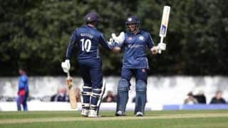 Dream11 Team Scotland vs Oman Prediction Scotland ODI Tri-Series 2019 - Cricket Tips For Today's Match 2 SCO vs OMN at Mannofield Park, Aberdeen