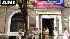 राज ठाकरे से पूछताछ से पहले ED दफ्तर बना पुलिस छावनी, धारा 144 लागू