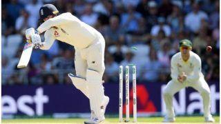 England vs Australia 3rd Test: लाबुशेन शतक से चूके, इंग्लैंड को जीत के लिए 359 रन का लक्ष्य