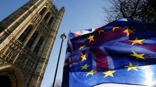 No Basis For Further UK Brexit Talks, Say European Union Officials