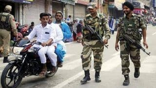 With Restrictions on Ground, Kashmir Celebrated Silent Eid This Year; Govt Claims Overall Situation 'Peaceful'
