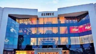 Bomb Threat in Chandigarh's Elante Mall Turns Out to be Hoax