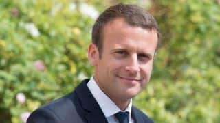 Emmanuel Macron Announces $20 Million Emergency Help For Amazon