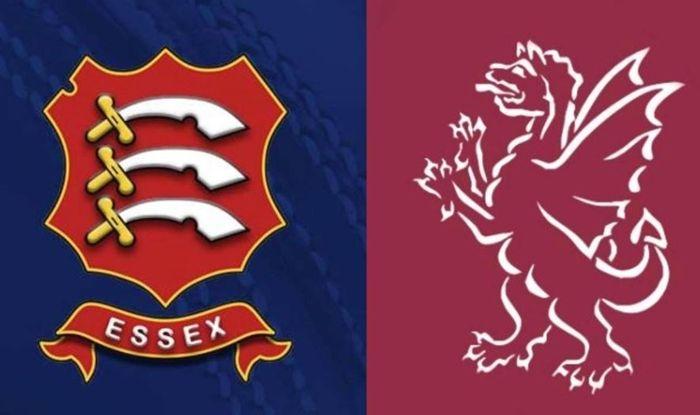 Dream11 Team Essex vs Somerset South Group, Vitality T20 Blast 2019