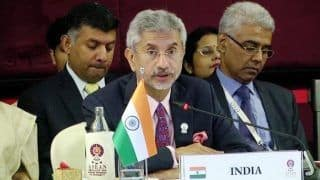 Any Discussion on Kashmir Will Only be With Pakistan And Bilaterally: Jaishankar Tells US After Trump's Fresh Mediation Offer
