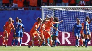 FIFA Inspectors to Visit Nigeria on Preparation For Women's World Cup