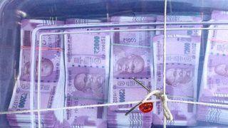 सावधान! आपके पास पड़ा 2000 रुपए का नोट नकली तो नहीं? पाकिस्तानी साजिश से चकराई जांच एजेंसियां