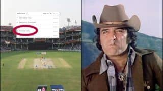 Indian Fans Now Googling Actor Feroz Khan After Renaming of Feroz Shah Kotla Stadium as Arun Jaitley Stadium