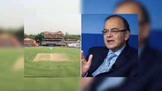 Feroz Shah Kotla Stadium to be Renamed After Former Finance Minister Arun Jaitley Stadium: Delhi & District Cricket Association