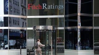 Fitch Firm Lowers GDP Forecast to Six-year Low at 6.7 Per Cent