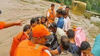 Monsoon Mayhem: Over 100 Dead, Several Missing as Rain Continues to Wreak Havoc in Kerala, Karnataka And Maharashtra