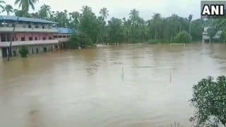 Flood Fury: Over 100 Killed as Rain Continues to Wreak Havoc in Kerala, Maharashtra And Karnataka; Rahul to Visit Wayanad Tomorrow