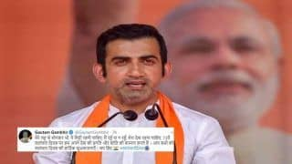 Gautam Gambhir Lauds Indian Army While Wishing Fans Happy Independence Day | SEE POST