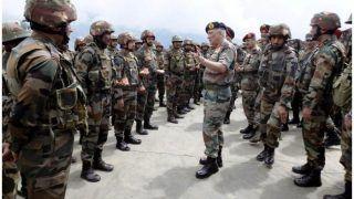 देश को जनवरी तक मिल सकता है पहला चीफ ऑफ डिफेंस स्टाफ, सेना प्रमुख बिपिन रावत इस रेस में आगे