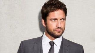 Angel Has Fallen: Gerard Butler in Awe of Energetic Morgan Freeman