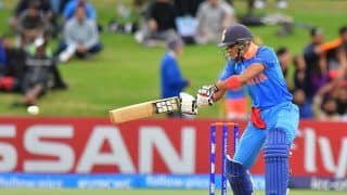 Dream11 Team India A vs South Africa A First Unofficial ODI 2019 - Cricket Prediction Tips For Today's 1st Unofficial ODI Match IN-A vs SA-A at Greenfield International Stadium, Thiruvananthapuram