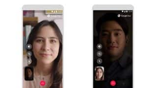 Google Duo gets low-light mode to help you video call in the dark