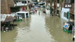 गुजरात: वडोदरा में बाढ़ जैसे हालात, 4 की मौत, सुरक्षित स्थानों पर पहुंचाए गए 5 हजार लोग