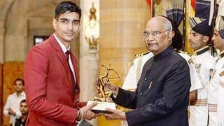 Hope Arjuna Award Will Inspire Young Footballers: Gurpreet Singh Sandhu