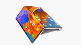 Huawei Mate X tipped to come with better cameras and Kirin 990 SoC