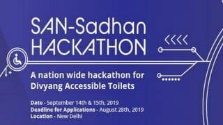 The 'SAN-Sadhan' Hackathon: All You Need to Know About Govt's Latest Initiative Under Swachh Bharat Mission