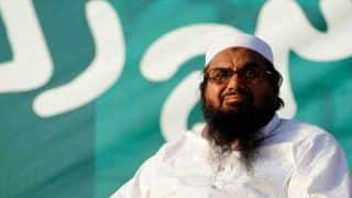 UNSC Approves Pakistan's Request to Let Global Terrorist Hafiz Saeed Use Bank Account