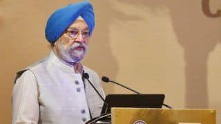 Government Determined to Privatise Air India: Hardeep Singh Puri