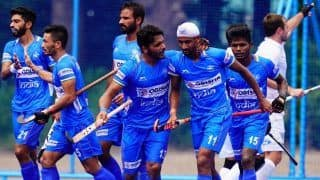 FIH Rankings: Indian Men's Hockey Team Stays at Number 5, Women's Side Moves up to No. 9
