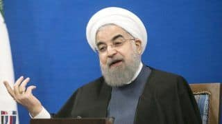 Iranian President Hassan Rouhani to Deliver Speech at UN Meeting in September
