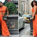 Hina Khan Paints New York City Orange With Her Stunning Pictures And Here's The Proof