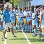 Hockey India Name 33 Probables For Junior Women's National Coaching Camp