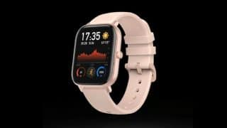Huami to reportedly launch a smartwatch to take on the Apple Watch
