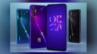 Huawei Nova 5T with 8GB RAM, quad rear cameras launched: Price and specifications