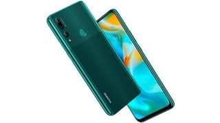 Huawei Y9 Prime (2019) launched in India with pop-up camera: Price, specifications, features