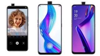 Huawei Y9 Prime (2019) vs Realme X vs Oppo K3: प्राइस, स्पेसिफिकेशंस और डिजाइन के मामले में कौन है बेहतर