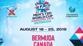 Dream11 Team Bermuda vs Canada Prediction ICC Men's T20 World Cup Americas Region Final 2019 - Cricket Tips For Today's Match 3 BER vs CAN at National Stadium, Hamilton