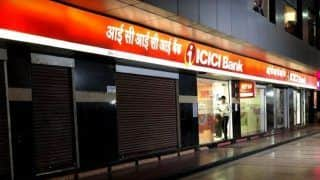 ICICI Bank to Charge Zero Balance Account Holders Rs 100-Rs 125 Per Transaction From October 16
