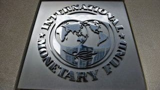 IMF Cuts India's Economic Outlook Growth Projection to 6.1% in 2019