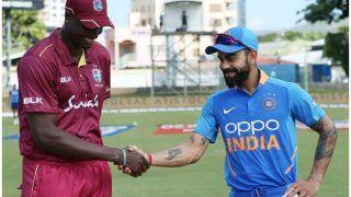 India vs West Indies 2nd ODI: विराट कोहली ने जीता टॉस, पहले बल्लेबाजी करने का फैसला
