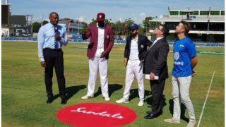 India vs West Indies 2nd Test: वेस्टइंडीज ने जीता टॉस, भारत को पहले बल्लेबाजी करने का न्यौता
