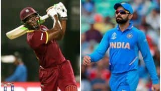 IND vs WI: वेस्टइंडीज के कोच रीफर ने किया भारत के खिलाफ शानदार प्रदर्शन का वादा