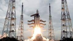 'Crossed Milestone', Says ISRO Chief K Sivan as Chandrayaan -2 Successfully Enters Lunar Orbit